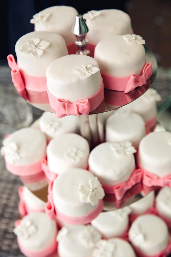 Wedding cakes: Eine Alternative zur normalen Hochzeitstorte. (#08)