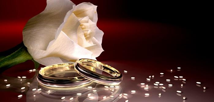 Der Ehering: An welcher Hand wird er getragen?