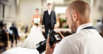 Hochzeitsfotograf: Worauf sollte man achten?
