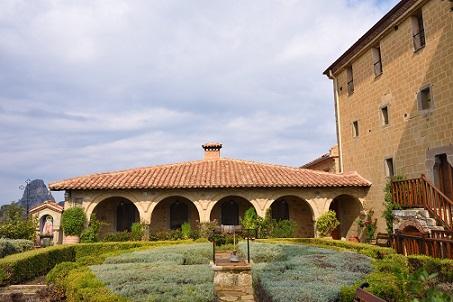 Das typische italienische Weingut liegt im Herzen des Chianti-Wein Anbaugebietes der Toskana. (#05)