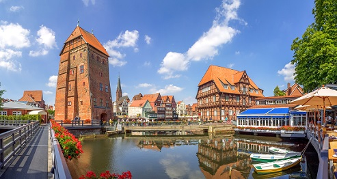 Eine tolle Kombi aus historisch und modern – Das Hotel Gut Bardenhagen in Bienenbüttel bei Lüneburg. (#06)