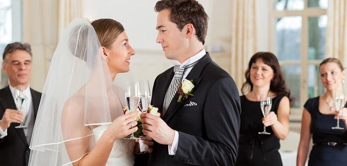 Hochzeitsrede: So wird sie perfekt!