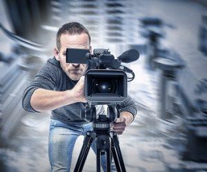 Der Filmer kann vier Stunden oder einen ganzen Tag filmen. (#01)