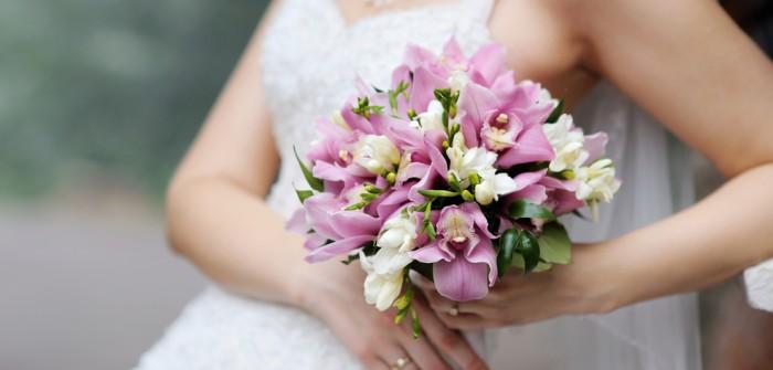 Der Brautstrauß: Brauche ich einen für das Standesamt?