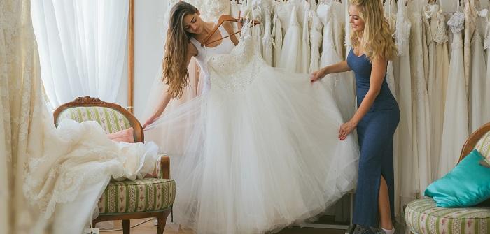 Brautkleid verkaufen: Wo kann man Hochzeitskleider verkaufen?