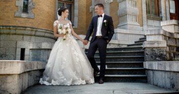 Hochzeitstage: Wie sie heißen und was sie bedeuten