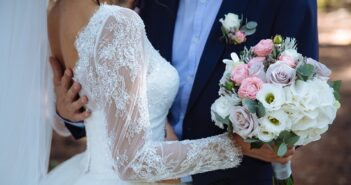 Brautstrauß: Die Botschaften der Blumen