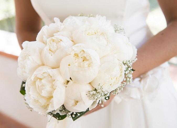 Brautstrauss Die Botschaften Der Blumen