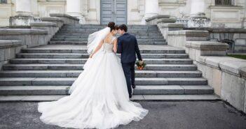 Welches Hochzeitskleid für welche Figur?