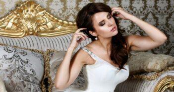 20 traumhafte Hochzeitskleider