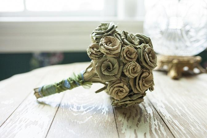 Ihr könnt auch den Floristen nach den langlebigsten Blüten schon beim ersten Beratungsgespräch fragen. (#10)