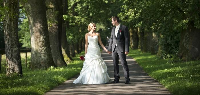 Warum Hochzeitskleider so teuer sind - und wo man doch sparen kann!
