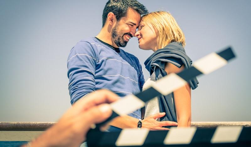 """Nach der """"Hochzeit auf dem ersten Blick"""" kam es auch hier zu der spannenden Frage, ob sie gerne zusammenbleiben möchten. (#02)"""