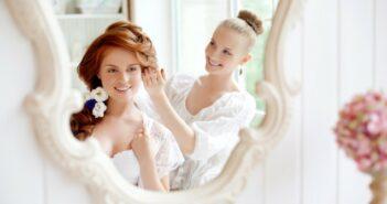 Hochzeitsfrisuren lange Haare: Fantastische Ideen für die Braut