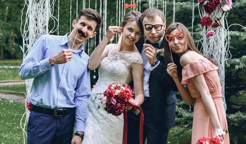 Lebenssinn und Lebensfreude? Definitiv Dinge, die auf der Hochzeitsfeier nicht fehlen dürfen. (#02)