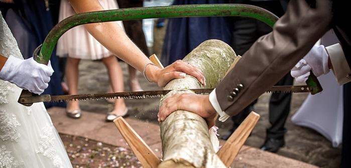 Hochzeitspiele Ideen: Die beliebtesten Hochzeitspartyspiele
