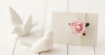 Hochzeitseinladung Text: Ideen für kreative Einladungen