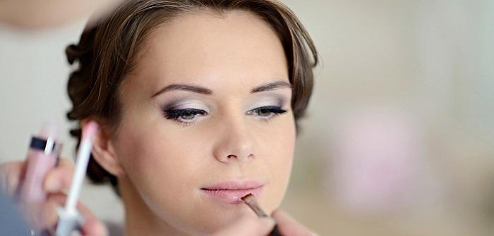 Make up Hochzeit: Schminken für die Hochzeit