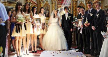 Bräuche zur Hochzeit: Womit überrascht man ein Brautpaar zur Hochzeit?