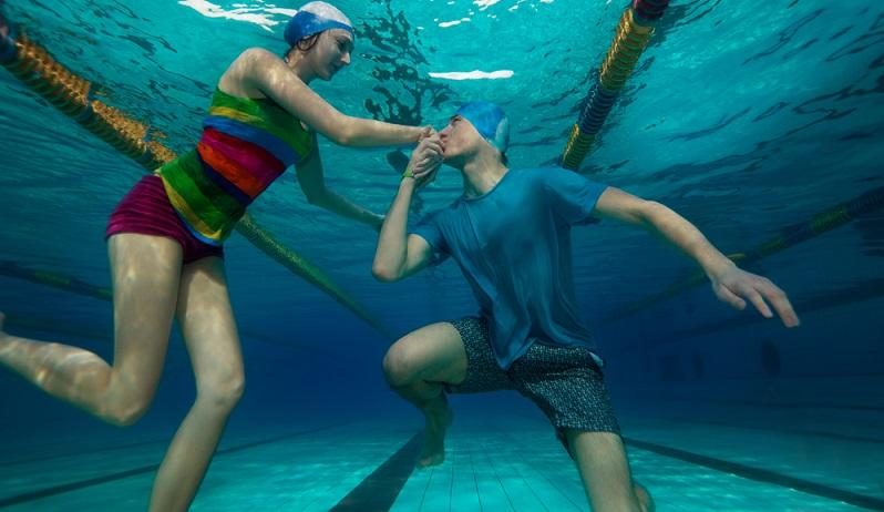 Wie wäre es mit einem Heiratsantrag unter Wasser (#04)