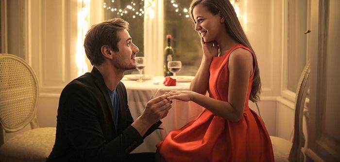 Die 12 schönsten Ideen für den Heiratsantrag