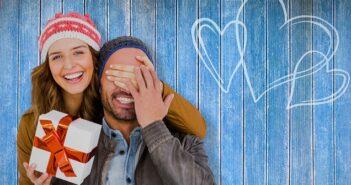 Valentinstagsgeschenke für Männer: Über was freuen sich Männer zum Valentinstag?