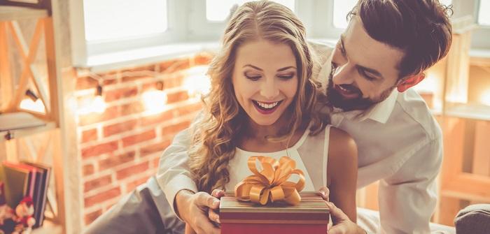 Schnelle Geschenke: Tipps und Ideen