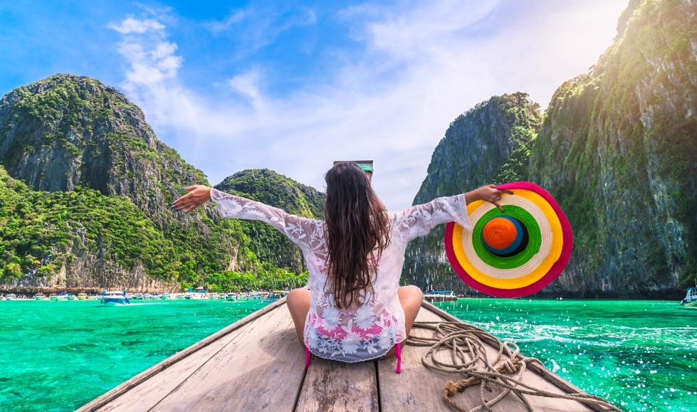 Nazar Holidays: Die Blaue Reise ist schon sowas wie mit dem Liebsten bis ans Ende der Welt fahren und so.  Solche Flitterwochen bleiben ewig im Gedächtnis. (#1)