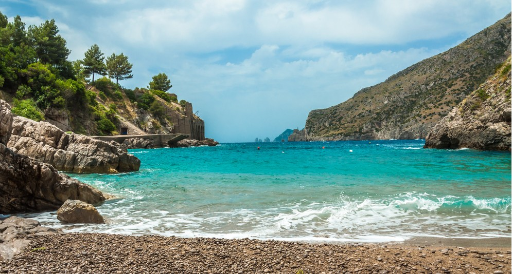 Wann ist die beste Reisezeit für die Amalfi-Küste? (#3)