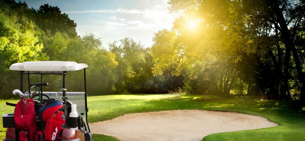Der Besuch des Adriatic Golf Club Cervia lohnt sich. Die drei Parcours sind abwechslungsreich und fordernd. (#1)