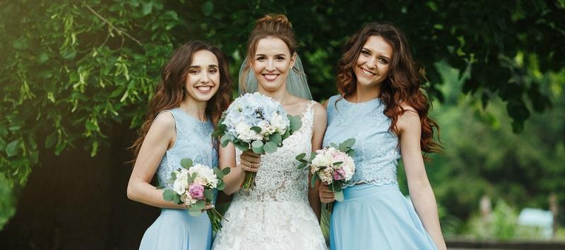 Eine Hochzeit war zu allen Zeiten das größte Fest, das ein Paar in seinem Leben feiert.