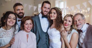Gästeliste Hochzeit: 10 Tipps für die Einladung zur Hochzeit