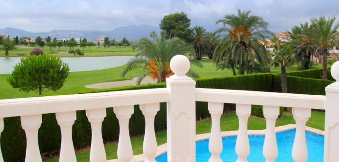 Golfhotel: Cervia