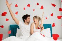 Erstes gemeinsames Bett: Getrennte Matratzen bevorzugt