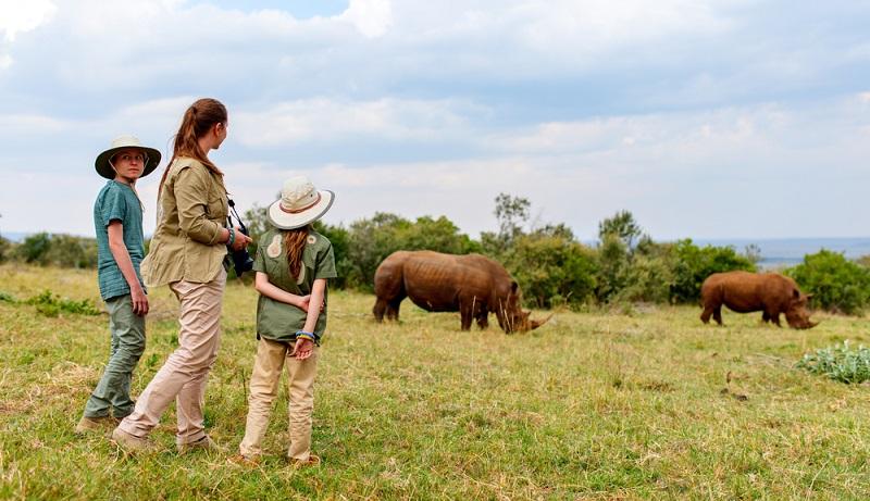 Die Lodges liegen an den schönsten Stellen der Natur inmitten privater Naturreservate, die es sich zur Aufgabe gemacht haben, die Tierwelt zu hegen und das Jagen nach ethischen Prinzipien durchzuführen.