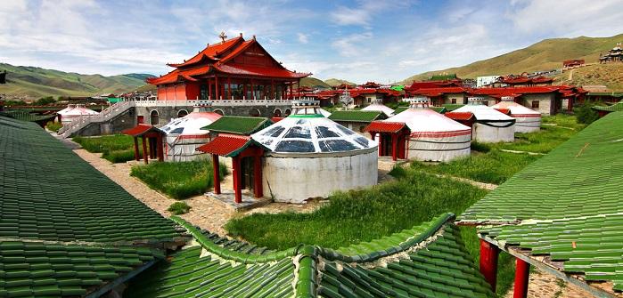 Faszination Mongolei: Reise ins geheimnisvolle Reich von Dschingis Khan