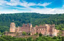 Alle Bilder Heidelberg: 10 romantische Orte für Paare