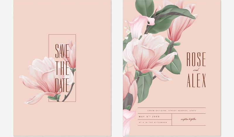 Das Verschicken der STD Karten kostet Geld. Wer bei seiner Hochzeitsvorbereitung aber auf das Budget schauen muss, wird versuchen, mit jeder Save the Date Karte Geld zu sparen.  (Foto. Shutterstock-  momojung  )