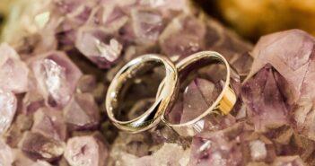 Kristallhochzeit: 3 schöne Rituale nach 15 Jahren ( Foto: Shutterstock- _Juliana Rodrigues)