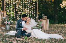 Hochzeitsfotos + Hochzeitsbilder: Wenn Du sie so aufhängst, werden Dich alle beneiden und die Feier nicht mehr vergessen. (Foto: Shutterstock-_ Versta )