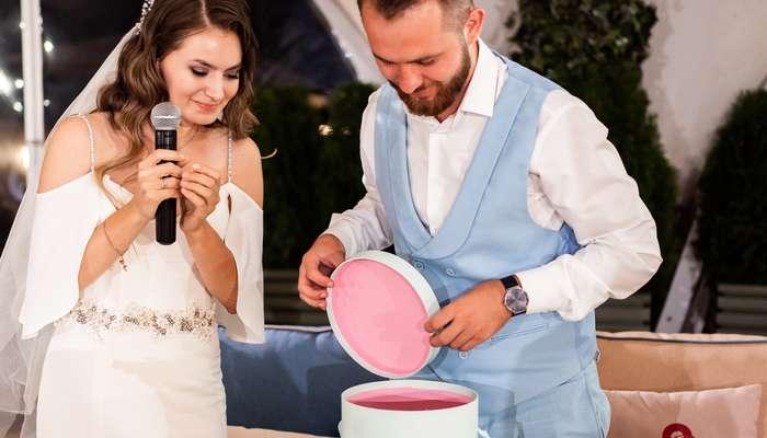 Es gibt viele tolle Ideen für Geschenke am Hochzeitstag ( Foto: Shutterstock- Andrey Sayfutdinov)