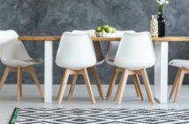 Erstes gemeinsames Esszimmer einrichten: So klappt's! ( Foto: Shutterstock - Photographee.eu )